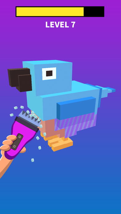 Pet Shave 3D screenshot 4