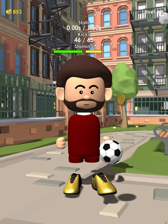 The Real Juggle screenshot 6