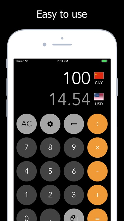 Mini Currency Converter