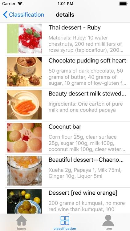 World Diet Collection screenshot-3