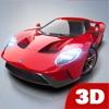 极速赛车:跑车疯狂飙车游戏 - iPhoneアプリ