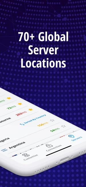 VPN: Secure & Private VyprVPN on the App Store