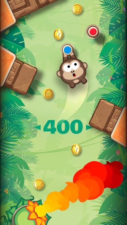 Sling Kong screenshot-0