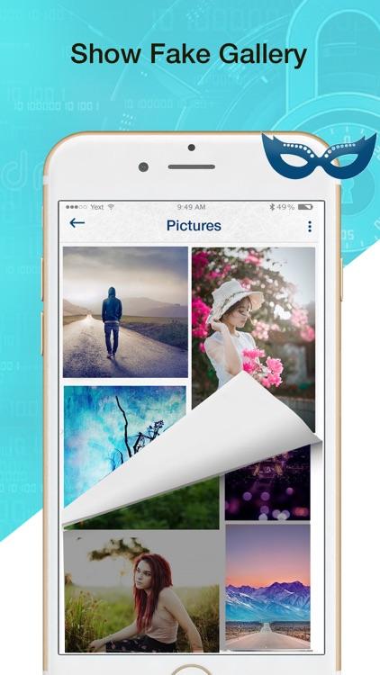 Photo Vault - Hide Photos Pro