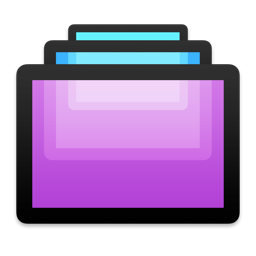 Ícone do app Screens 4