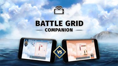 Battle Grid Companion screenshot 1