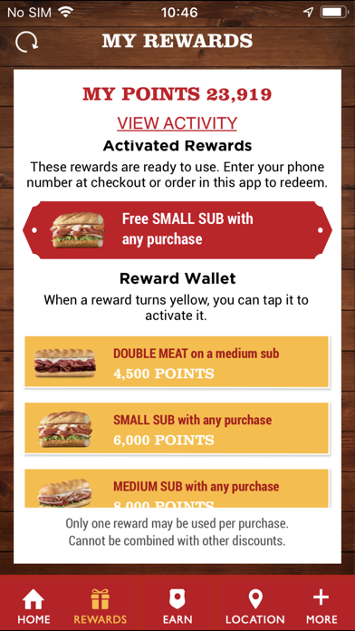 Download Firehouse Subs App for Android