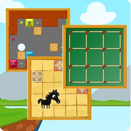 IQ Puzzle Kingdom