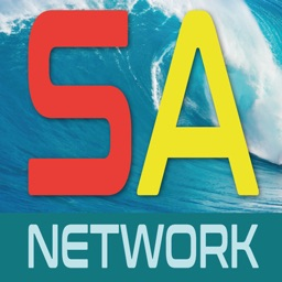 Surf About Network
