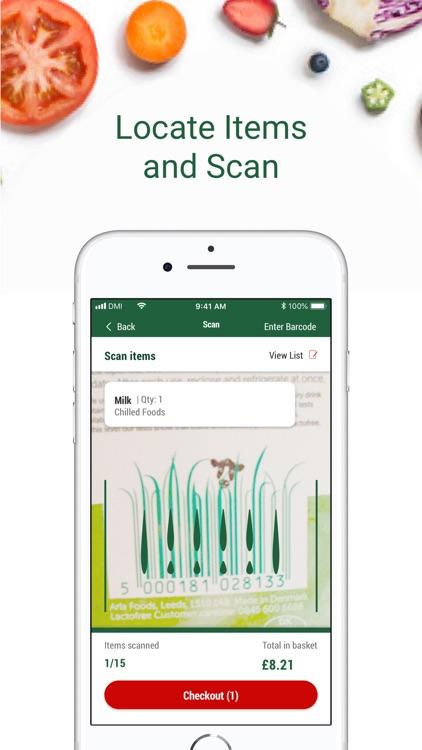 SPAR Scan, Pay, Go screenshot-3
