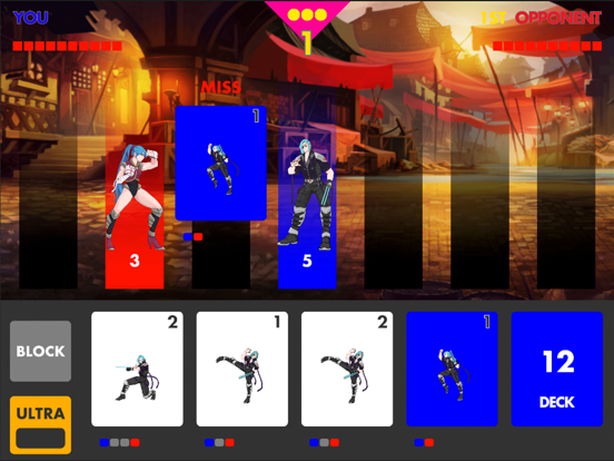 Card Fighter screenshot 4