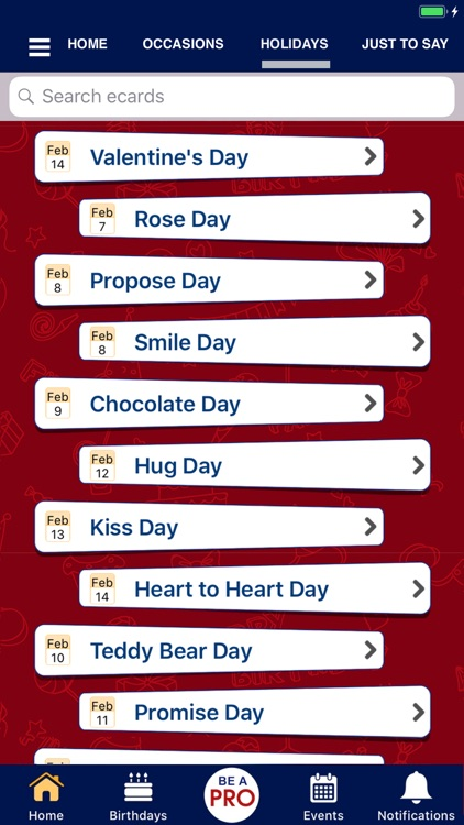 Greeting Cards & Wishes screenshot-3
