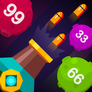 Shoot Puzzle-Blast And Collect
