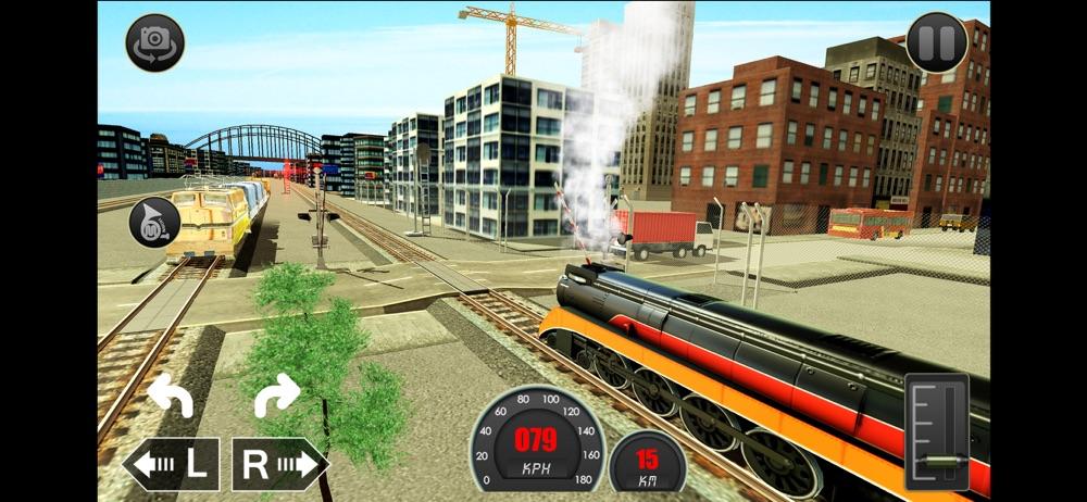 City Train Driver Game 2109 Cheat Codes
