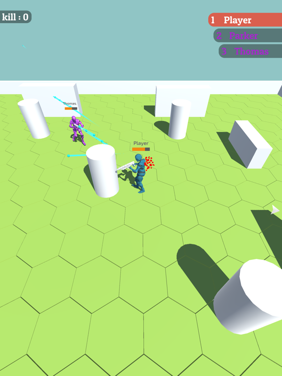 Shooter.io! screenshot 5