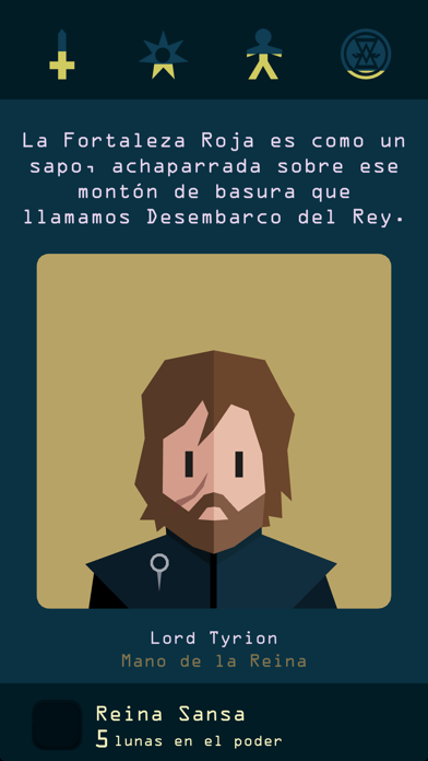 download Reigns: Juego de Tronos apps 0