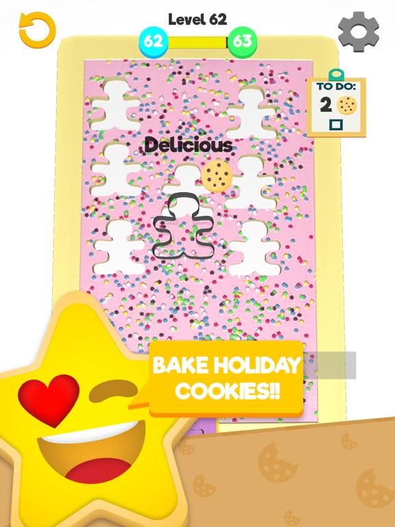 Cookie Cutter Bakery screenshot 3