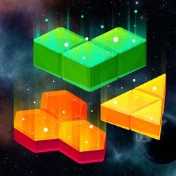 Blockdom: Hexa,Triangle,Square