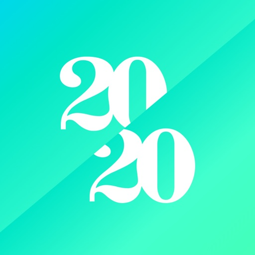 Typic 2020 - Text on Photos icon