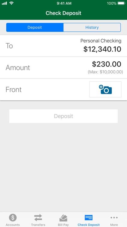 DuGood Federal Credit Union screenshot-7