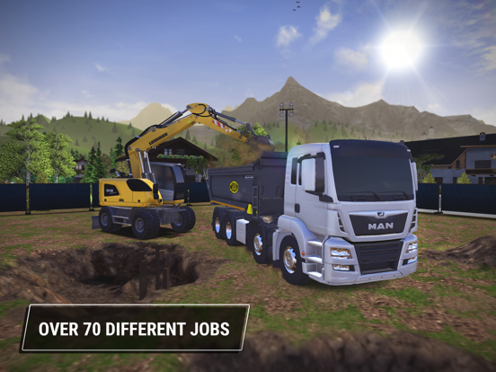 Construction Simulator 3 Screenshots