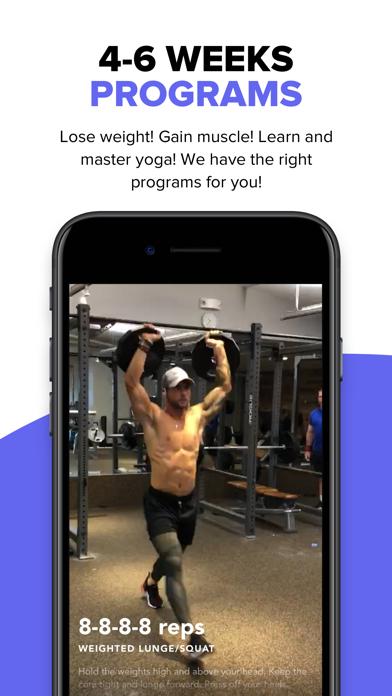 Playbook - a partner in health screenshot three