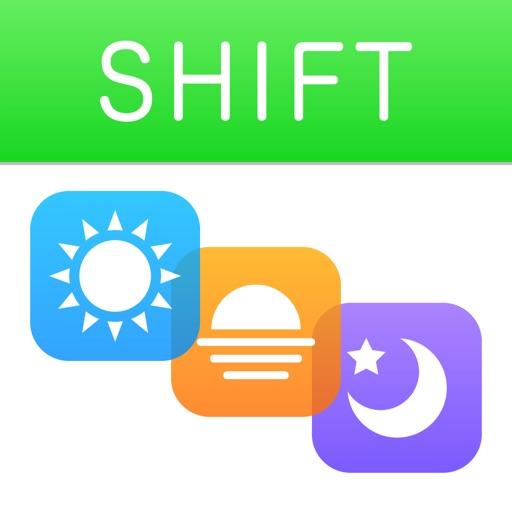 シフト表&給料計算カレンダー : シフト管理アプリ
