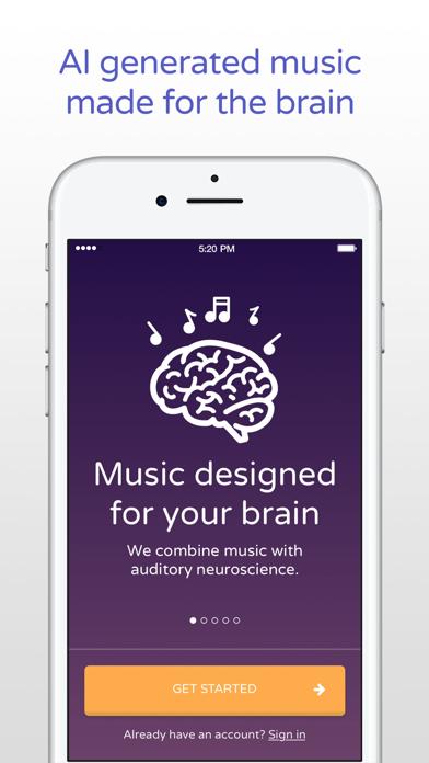 Brain.fm: Music for the Brain for Windows