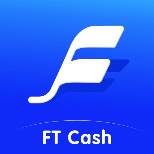 FT Cash - Fast Cash Loan App iOS App