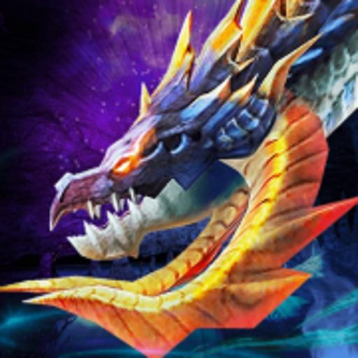 Dragon Project iOS App