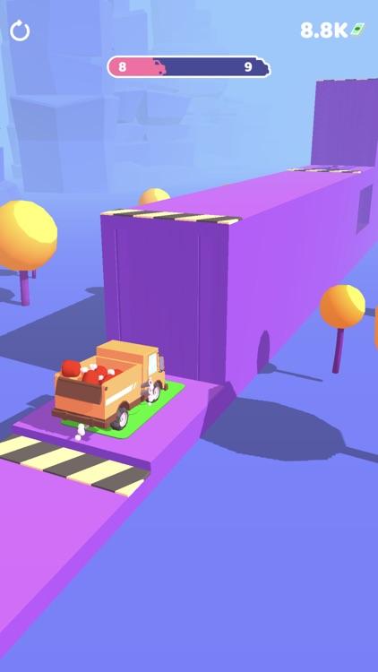 Drive Hills screenshot-4