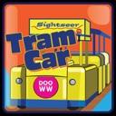 Wildwoods Tram Car