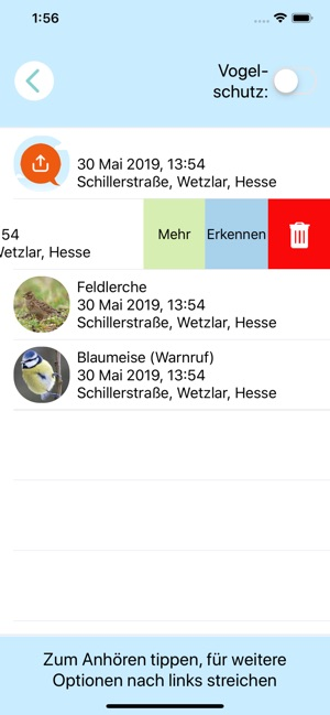Dating-Website mit E-Mail