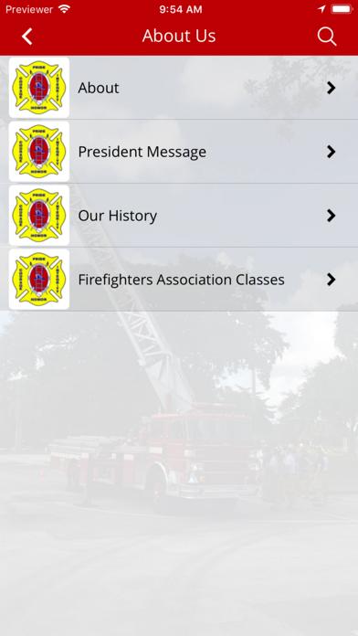 点击获取FL State Firefighters Assoc
