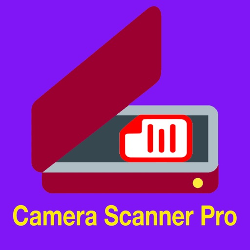 Camera Scanner Pro+