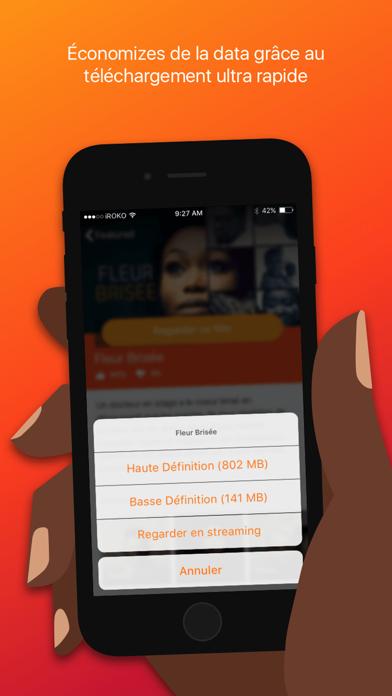 IROKO+, vos séries sur mobileのおすすめ画像2