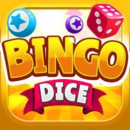 Bingo Dice - BINGO GAMES