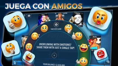 Descargar Texas Holdem Poker: Pokerist para Android