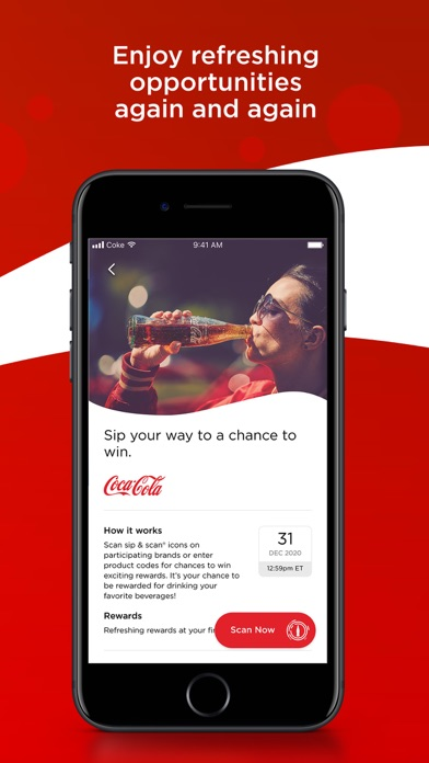 Download Coca-Cola® for Android