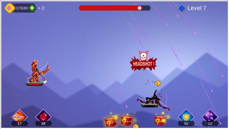Arrow Go! screenshot-3