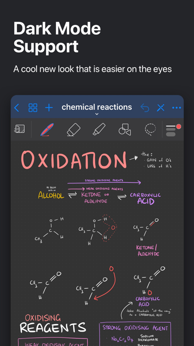 Good Notes Android