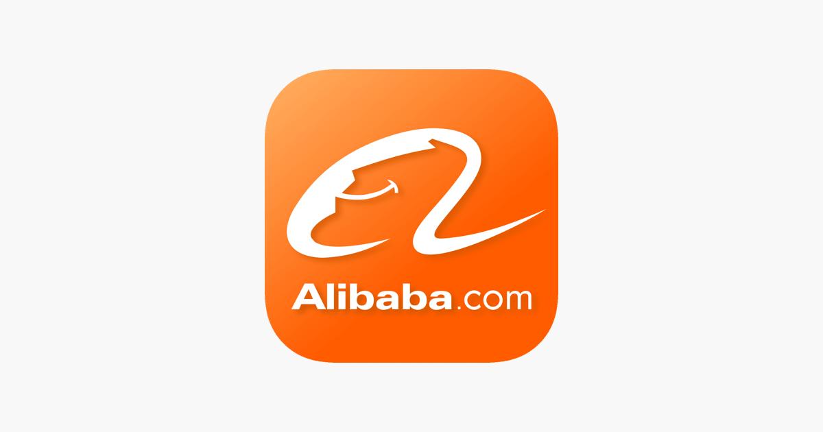 03f74d26d1f  Alibaba.com B2B Trade App on the App Store