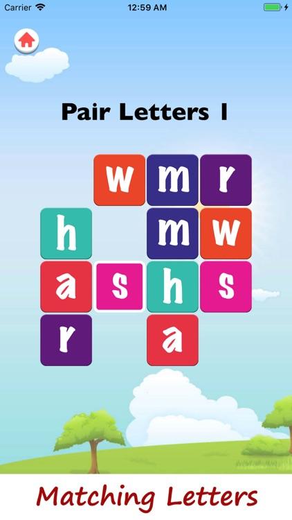 Kids Alphabet Learning Games screenshot-5