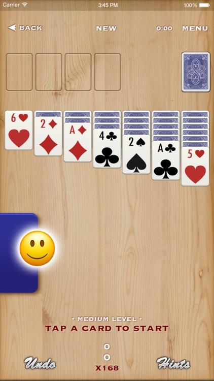 Card ▻ Games screenshot-0