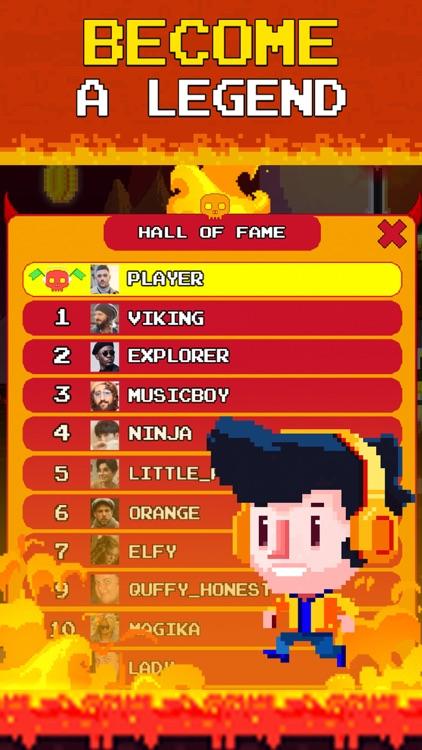 Beats Runner screenshot-4