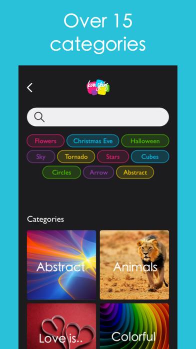 Icon Skins & Themes screenshot three