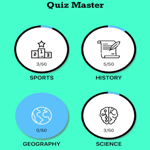Quiz Master Puzzle