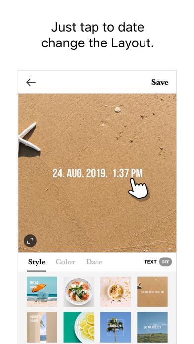 ByTime - Date Stamp screenshot 5