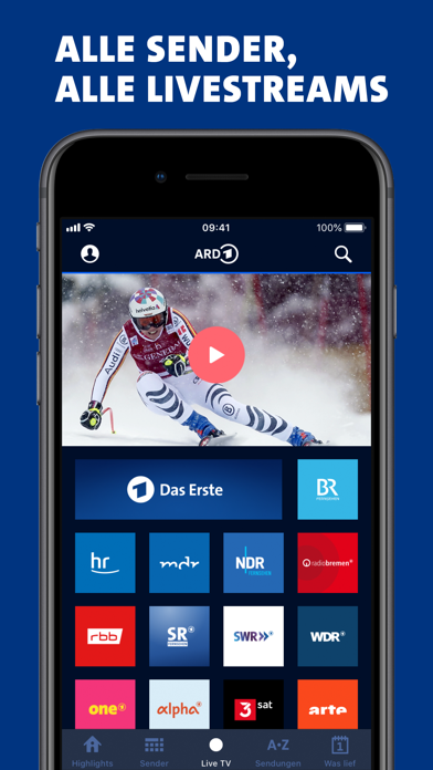 Ard Mediathek App Windows 10