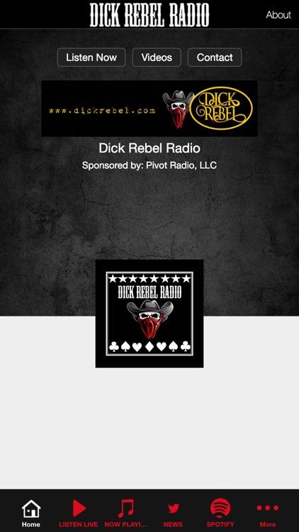 Dick Rebel Radio
